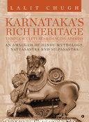 Karnataka's Rich Heritage – Temple Sculptures & Dancing Apsaras