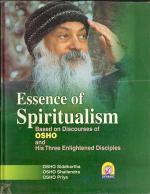 Essence of spiritualism