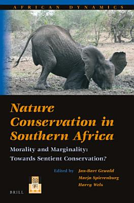 Nature Conservation in Southern Africa