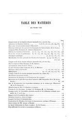 Bulletin: Volume8