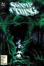 Swamp Thing (1985-) #121