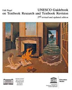 UNESCO Guidebook on Textbook Research and Textbook Revision PDF