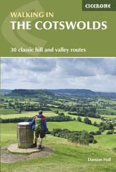 Walking in the Cotswolds: Edition 2