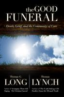 The Good Funeral PDF