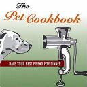 The Pet Cookbook