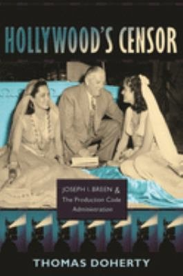 Hollywood s Censor PDF