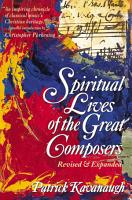 Spiritual Lives of the Great Composers PDF