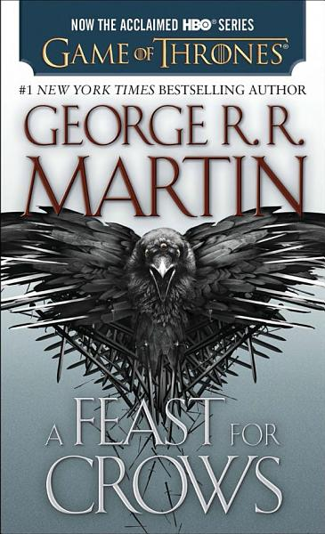 Download A Feast for Crows Book