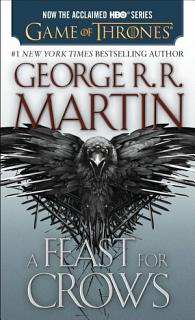 A Feast for Crows Book