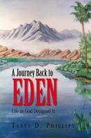 A Journey Back to Eden PDF
