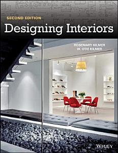 Designing Interiors Book