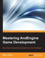 Mastering AndEngine Game Development PDF