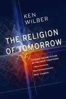 The Religion of Tomorrow PDF