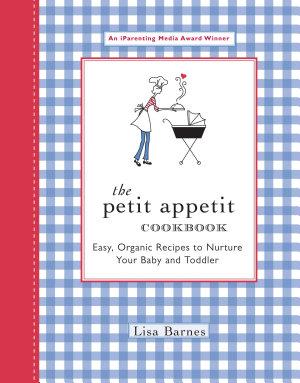The Petit Appetit Cookbook