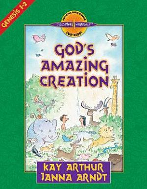 God s Amazing Creation