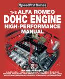 Alfa Romeo DOHC High performance Manual PDF