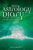 2022 Astrology Diary - Southern Hemisphere