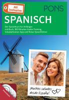 PONS All inclusive Sprachkurs f  r Anf  nger Spanisch PDF
