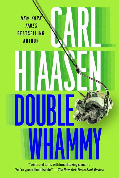 Download Double Whammy Book