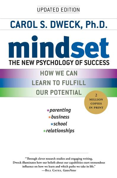 Download Mindset Book
