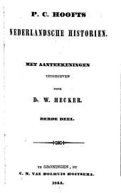 P. C. Hoofts Nederlandsche historien: Volume 3