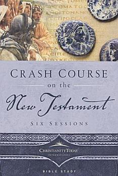 Crash Course on the New Testament PDF