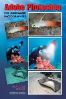 Adobe Photoshop for Underwater Photographers PDF