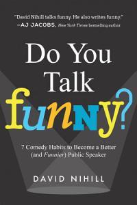 Do You Talk Funny  PDF