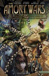 The Amory Wars: Good Apollo, I'm Burning Star IV: Volume 1