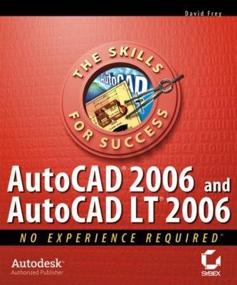 AutoCAD 2006 and AutoCAD LT 2006 PDF