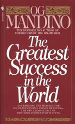 The Greatest Success in the World
