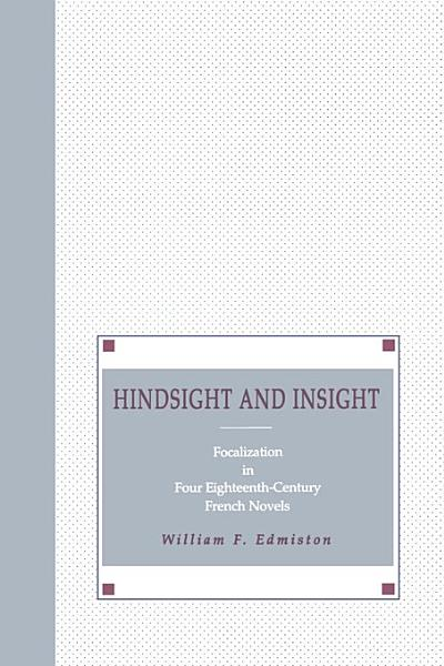 Download Hindsight and Insight Book