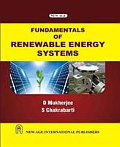 Fundamentals of Renewable Energy Systems