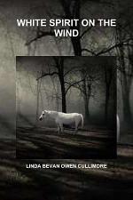 WHITE SPIRIT ON THE WIND
