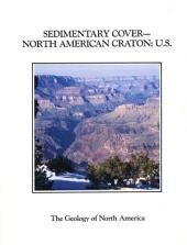 Sedimentary Cover—North American Craton: U.S.