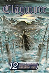 Claymore, Vol. 12: The Souls of the Fallen