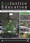 EcoJustice Education PDF