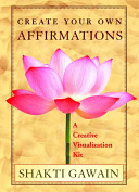 Create Your Own Affirmations Book