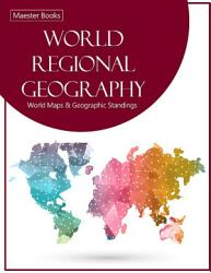 World Regional Geography World Maps Geographic Standings Atlas Book PDF