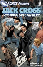 DC Comics Presents: Jack Cross (2010-) #1
