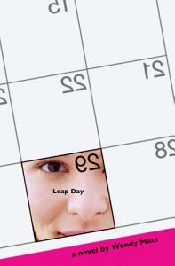 Leap Day Book