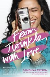 From Twinkle  With Love PDF