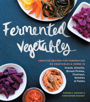 Fermented Vegetables PDF