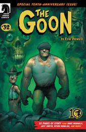 The Goon #32: Anniversary Issue