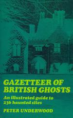 Gazetteer of British Ghosts
