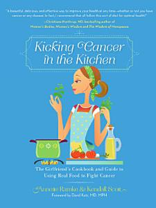Kicking Cancer in the Kitchen Book