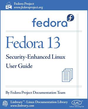 Fedora 13 Security Enhanced Linux User Guide PDF