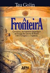 A Fronteira 1