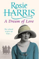 A Dream Of Love Book PDF