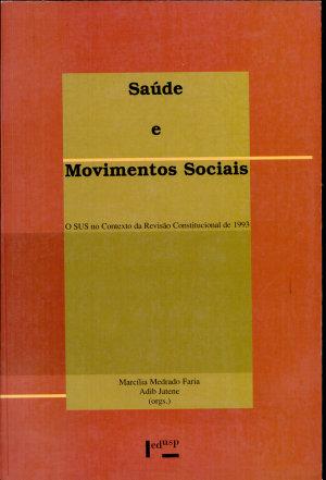 Sa  de e movimentos sociais PDF